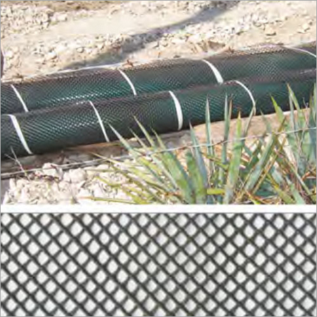 Rock Shield Mesh
