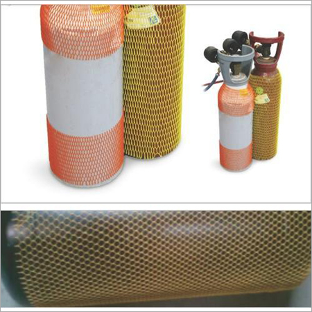 Gas Cylinder Sleeves