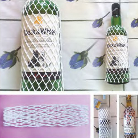 Liquor Bottle Netting