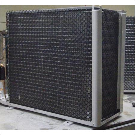 A.C Outdoor Units Rear Net