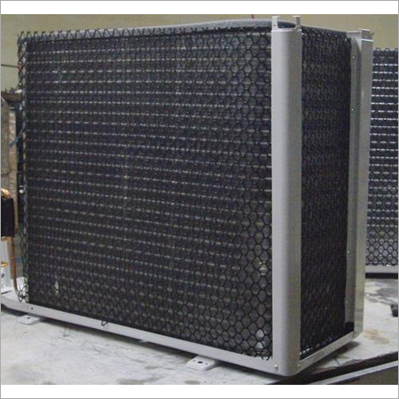 Rear Net - A.C Outdoor Units