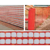 Barricade Net Safety Fence