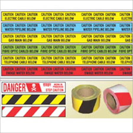 Warning Tape Marking Tape