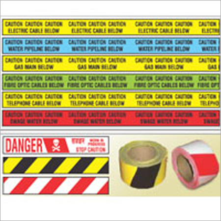 Warning Tape Marking Tape