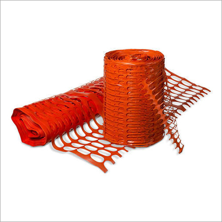 Protection Net and Under Ground Warning Tape