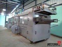 French Fries Dryer Machine