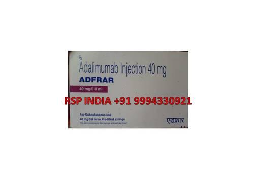 Adfrar 40mg 0.8ml Injection