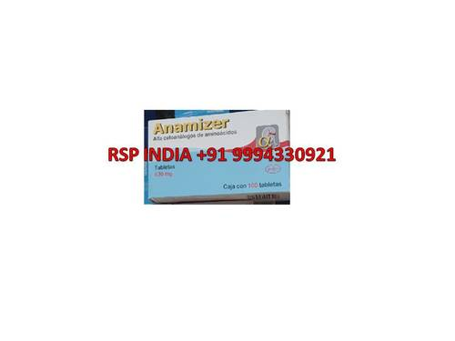 Anamizer 630mg Tablet