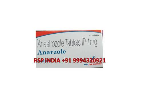 Anarzole 1mg Tablet