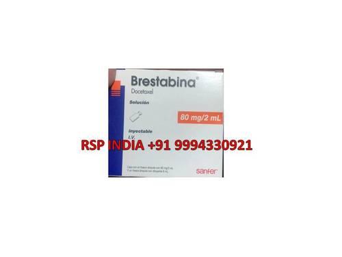 Brestabina 80mg 2ml Solution