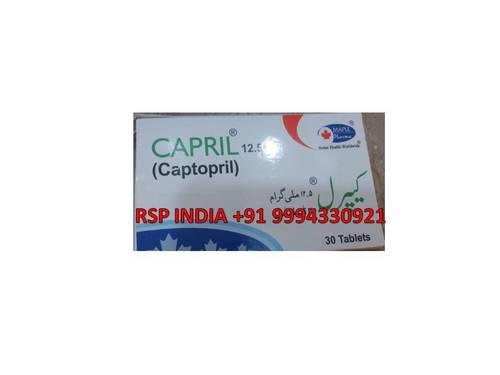 Capril 12.gmg Tablets