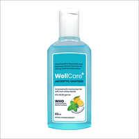 60 ml Antiseptic Hand Sanitizer