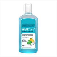 100 ml Antiseptic Hand Sanitizer