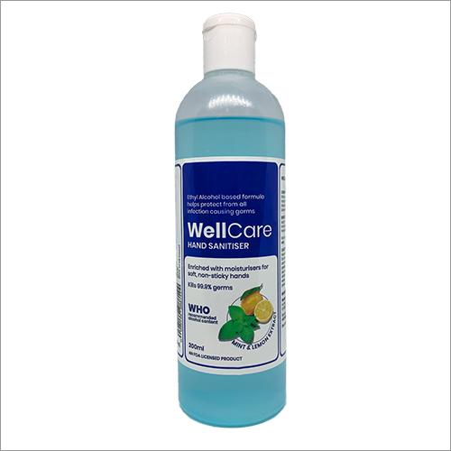 200 ml Hand Sanitizer