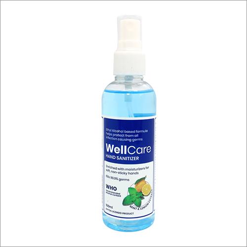 100 ml Hand Sanitizer Spray