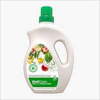 I Ltr Vegetable and Fruit Wash
