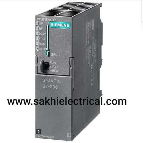 6ES7 315-2AG10-0AB0 SIEMENS S7-300 CPU