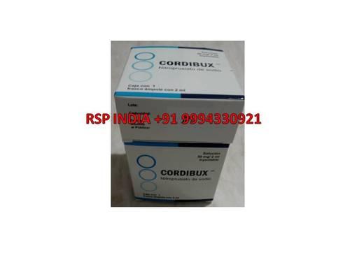 Cordibux 50mg 2ml Solution