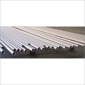 Stainless Steel TP 202 Seamless Pipes and Tubes