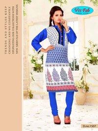 Manaya Designer Cotton Printed Kurti