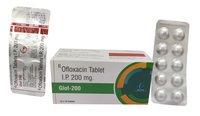 Glof 200 Ofloxacin Tablet 200 m.g. IP