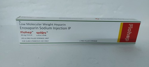 Flohep Injection 60mg/0.6ml