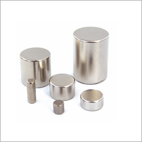 SS Permanent Magnets