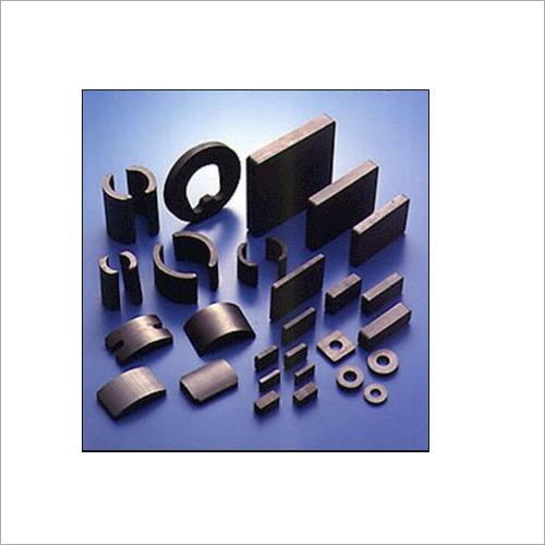 Industrial Ceramic Magnets