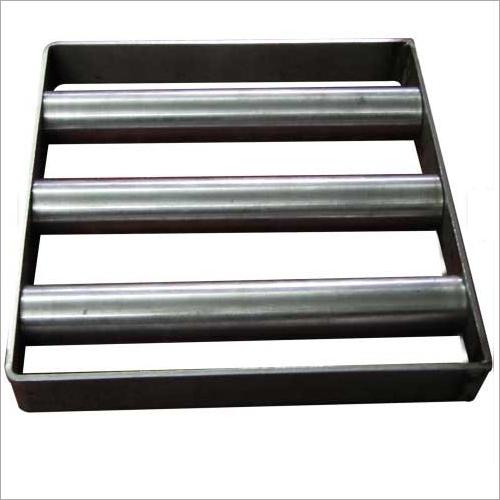 Steel Magnetic Grills