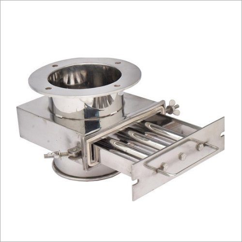 Steel Drawer Magnet Grill
