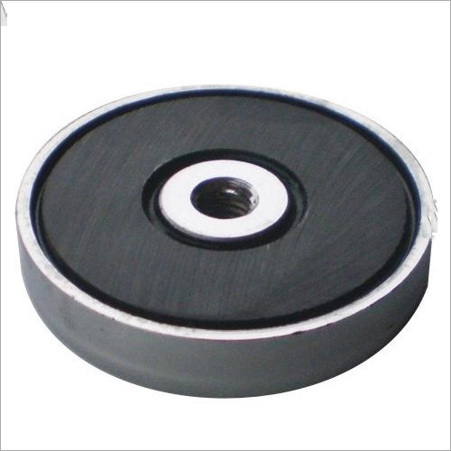 Steel Pot Magnet