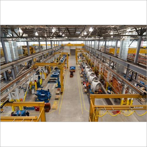 Factory Automation Services