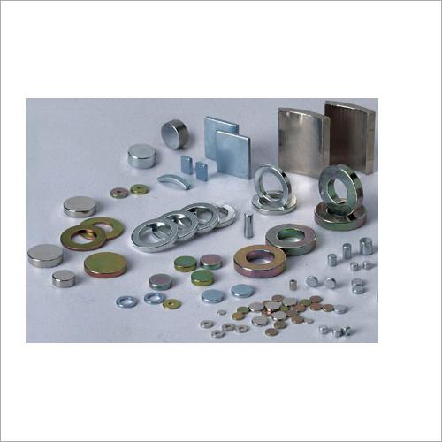 Neodymium NDFEB Magnet