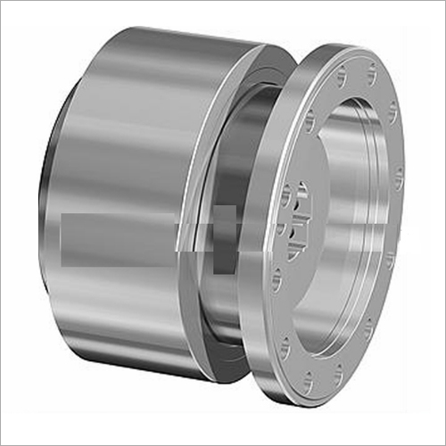 Permanent Round Magnetic Coupling