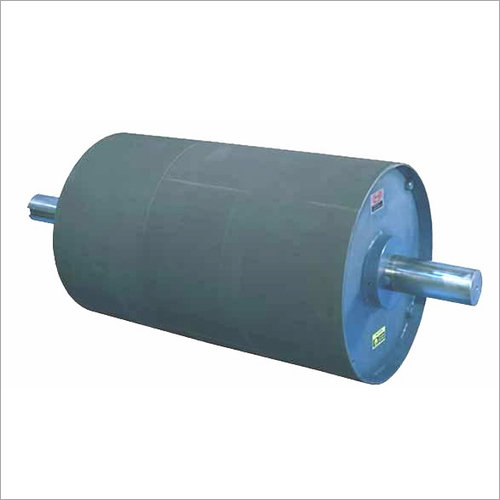 Round Magnetic Pulley