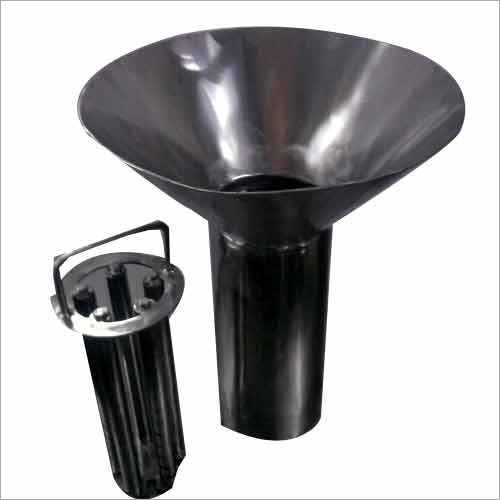 Magnetic Funnel Type Filters