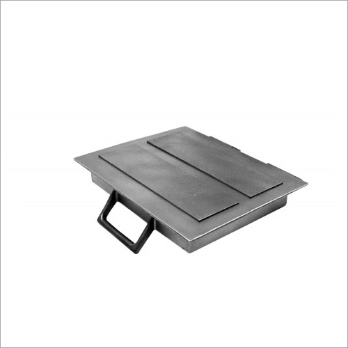 Steel Magnet Plates