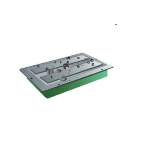 Magnet Plates