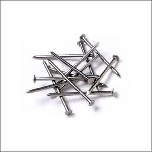 Stainless Steel Nails