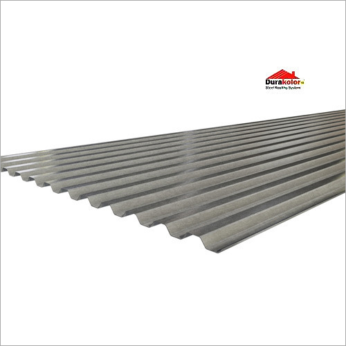 Deck - Steel Decking Sheet