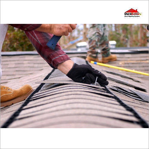 Roof Fixing Service