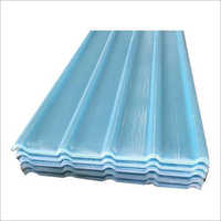 Roofing Sheet FRP & Poly-Carbonate