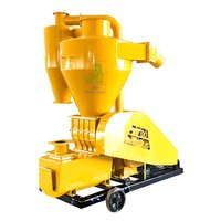 Corn Pneumatic Vacuum Conveyor