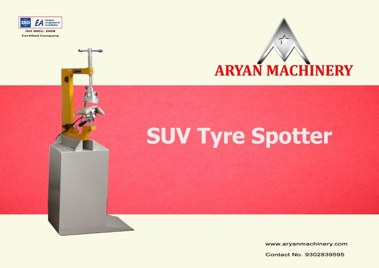 Tyre Spotter