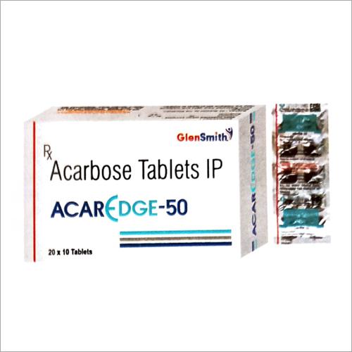 Acarbose Tablets IP