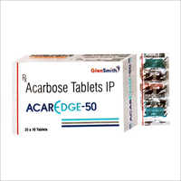 Acarbose Tablets IP