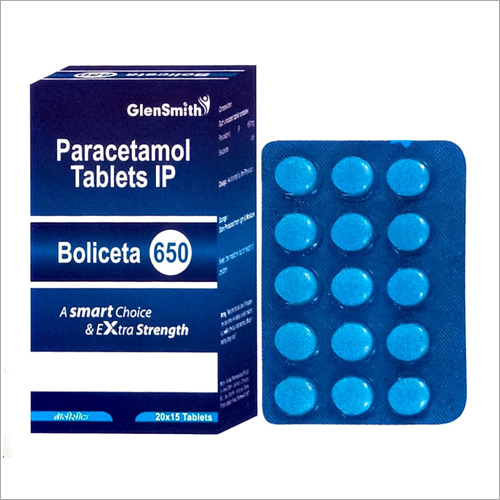 Paracetamol Tablet IP