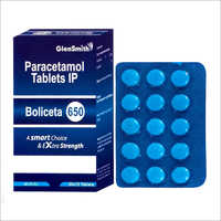 Paracetamol Tablet IP