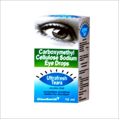 Carboxymethyl Cellulose Sodium Eye Drops