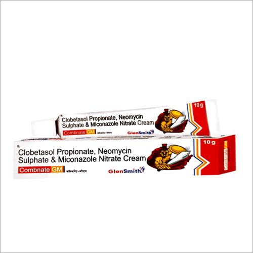 Clobetasol Propionate Meomycin Sulphate And Miconazole Nitrate Cream